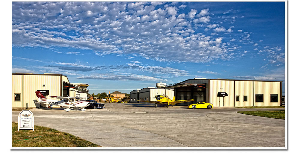 Aero Country East Airpark Dallas Schweiss Must See Photos